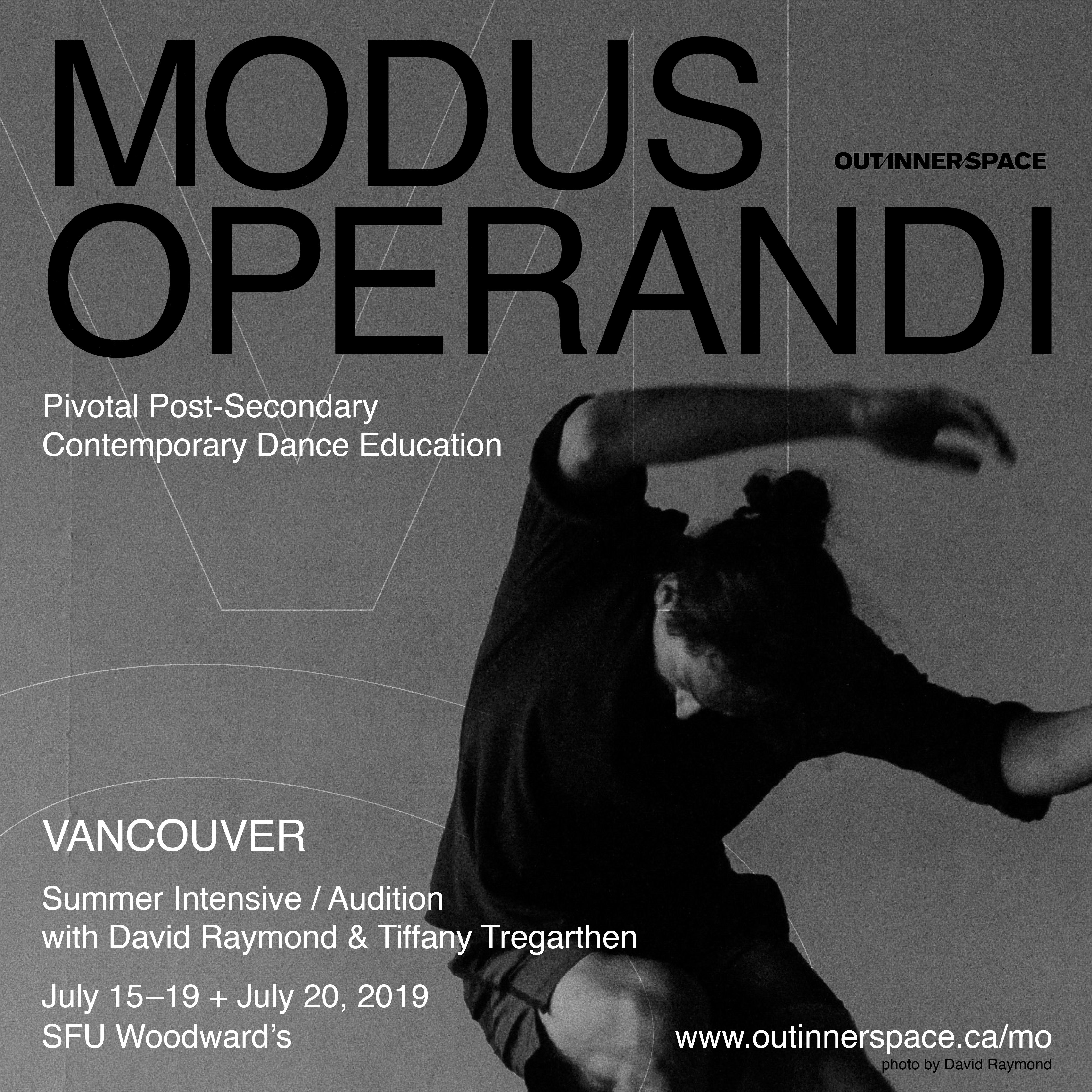 Summer Intensive & Audition